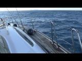 Италия. Тирренское море. Февраль 2013. Часть 3.